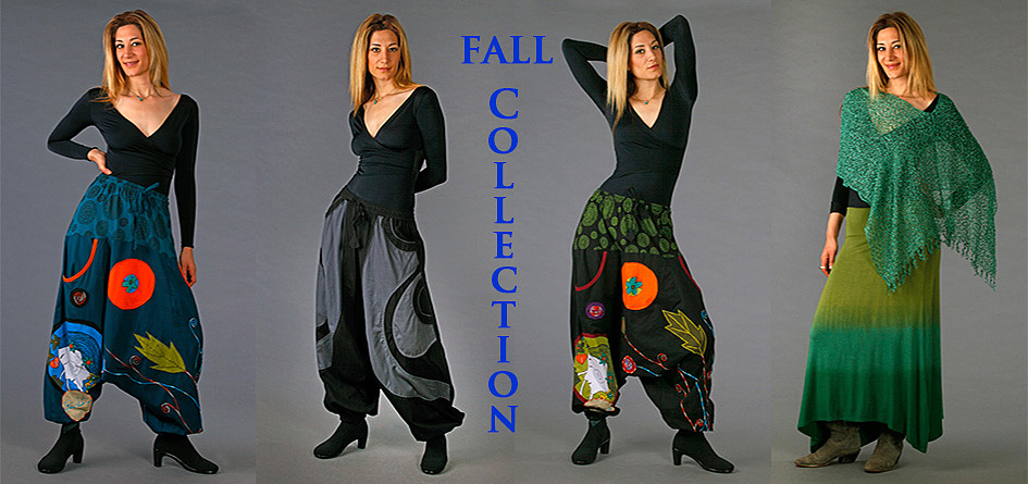 New Fall Collection